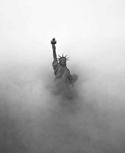 Lady Liberty Vert